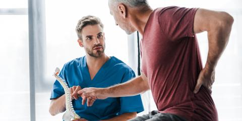 Why You Should See a Neurologist for Chronic Pain, Somerset, Kentucky