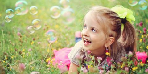 The Top 3 Kids' Dental Hygiene Tips From a Pediatric Dentist, Somerset, Kentucky