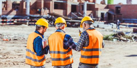 3 Questions to Ask Before Hiring a Utility Contractor, Somerset, Kentucky