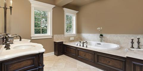 3 Plumbing Considerations for Your Bathroom Remodel, Somerset, Kentucky
