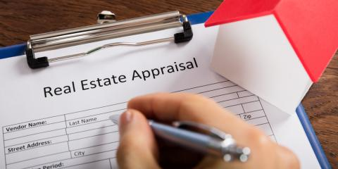 Why Should You Get a House Appraisal Before Refinancing Your Home?, Somerset, Kentucky