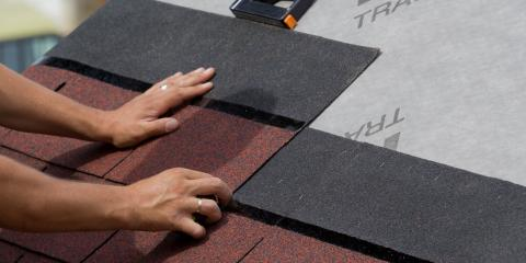 3 Common Residential Roofing Issues in Summer, Somerset, Wisconsin