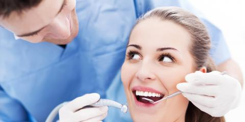 Top 4 Reasons to Schedule a Teeth Cleaning, Somerset, Kentucky