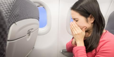 How Flying Can Cause a Toothache, Somerset, Kentucky