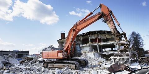 What Is a Demolition Contractor?, Ferguson, Kentucky