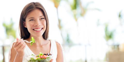 How Excellent Dental Care & Oral Hygiene Begin With a Nutritious Diet, Somerset, Kentucky