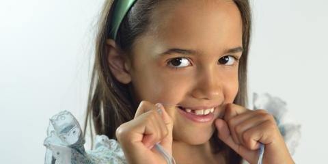 Pediatric Dentist Explains the Importance of Gum Health , Somerset, Kentucky