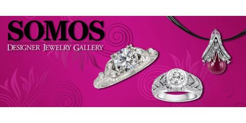 Somos Designer Jewelry Gallery, Jewelry Stores, Shopping, Nyack, New York