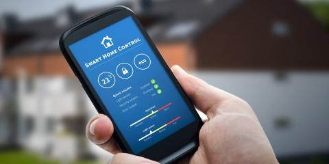 Top Benefits of Home Automation Systems, Waterford, Connecticut