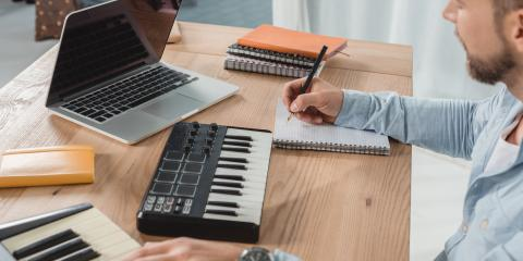 5 Creative Exercises Songwriters Should Try , Bloomington, Minnesota