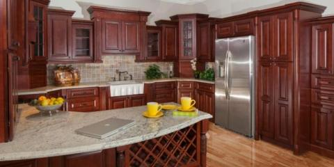 WE ARE EXPERTS AT KITCHEN REMODELING , Trinity, North Carolina