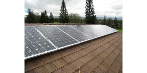 See Why The Sonshine Solar Corp. Is the Best Alternative Energy Company in Maui, Haiku-Pauwela, Hawaii