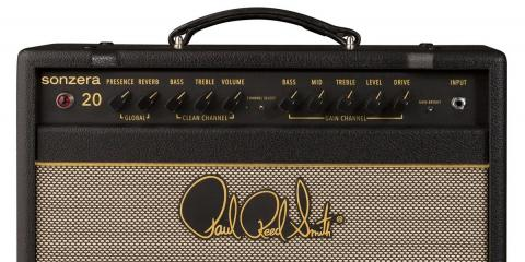 What the PRS Sonzera 20 Combo Amplifier® Is & How Your Performance Will Benefit, Centerville, Ohio