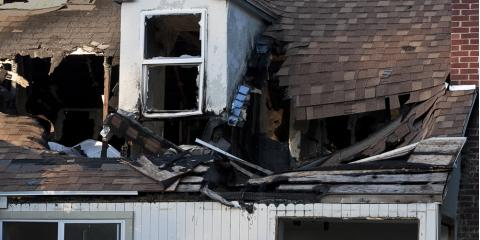 3 Disaster Cleanup Tips for Smoke Damage, Pagosa Springs, Colorado