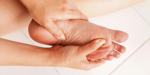 What Is Hammer Toe & How Can You Treat It?, Lawrenceburg, Indiana