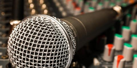 5 Events Where You Should Turn Up the Volume With Sound System Rental, Rochester, New York