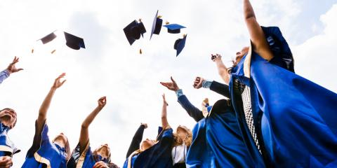 3 Reasons to Install a New Sound System for School Ceremonies, Fairborn, Ohio