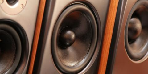 How to Improve the Performance of Your Sound System, Rochester, New York