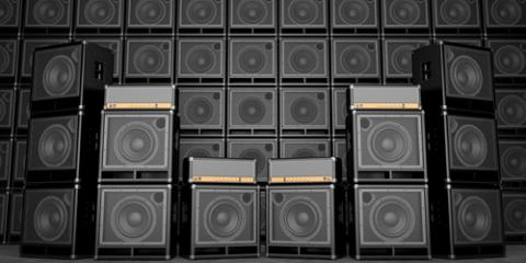 4 Common Types of Audio Equipment Found in a Recording Studio, Rochester, New York