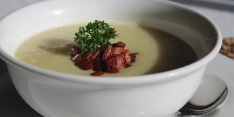Warm up With Homemade Soups From Cincinnati's Best Local Restaurant, Green, Ohio