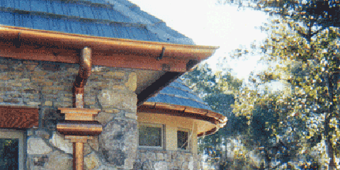 Do You Need 6-Inch Gutters? Southbury Roofing Contractors Explain How to Tell, Southbury, Connecticut
