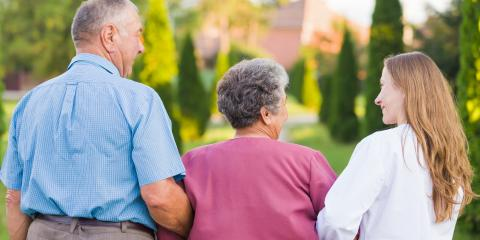 How Home Health Aides Help Seniors, Arlington, Texas