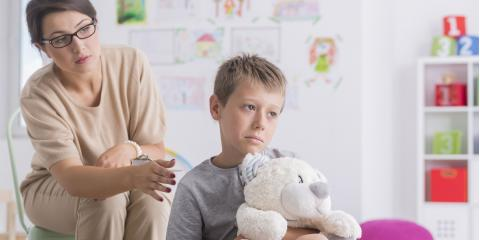 3 Signs Your Child Might Be Struggling With Your Divorce , Lexington, South Carolina