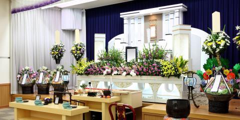 Your Guide to Sympathy & Funeral Flower Etiquette, Lexington, South Carolina