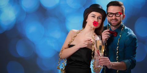 3 Reasons You Need a Photo Booth at Your Next Event, South Hackensack, New Jersey