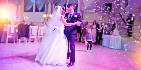 7 Popular Songs for Your Wedding's First Dance, South Hackensack, New Jersey