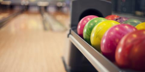5 Different Types of Bowling, Onalaska, Wisconsin