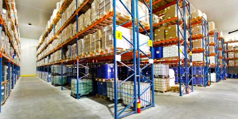 How to Keep Your Warehouse Organized, South Plainfield, New Jersey