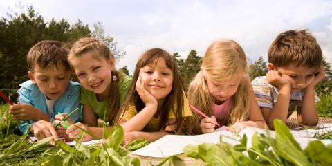 Why Enroll Your Child in a Reading & Writing Program?, Chico, California