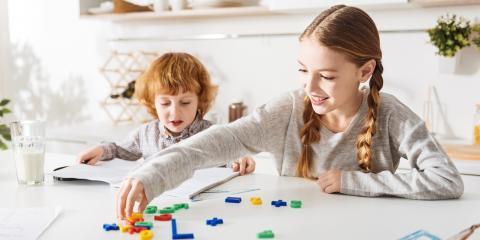 3 Fun Math Warm-Up Activity Ideas, South Windsor, Connecticut