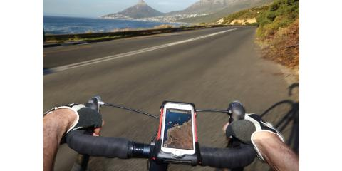 3 Items You Need for Longer Bicycle Trips, Honolulu, Hawaii