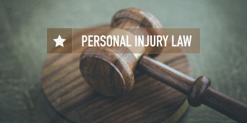 5 Fundamental Elements of a Personal Injury Complaint , Southaven, Mississippi