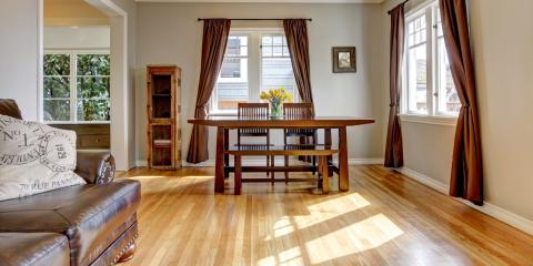 4 Reasons To Install Hardwood Floors In Your Home, Westport, Connecticut