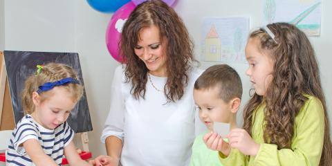4 Benefits of Arts and Crafts for Young Children, Southbury, Connecticut