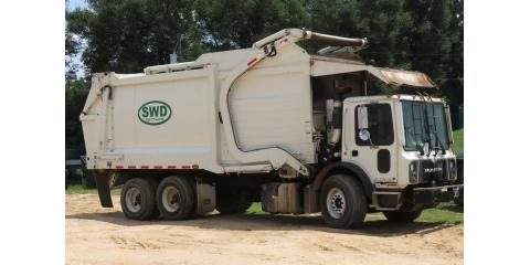 4 Tips for Sharing the Road With Waste Management Trucks, Ozark, Alabama