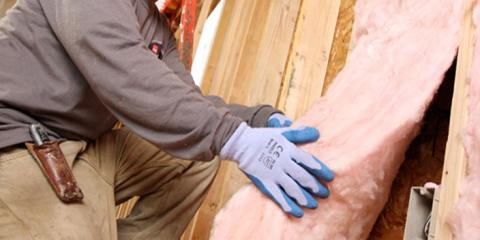 Update Your Insulation With Southern California's Home Improvement Experts, Los Angeles, California
