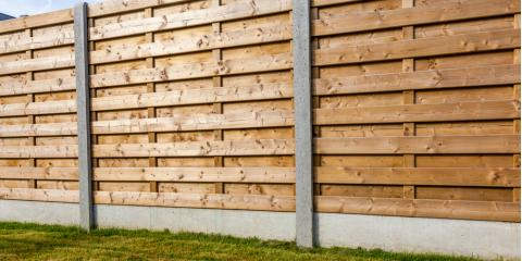 3 Things to Expect During Your Fence Installation, Rock Creek, Georgia