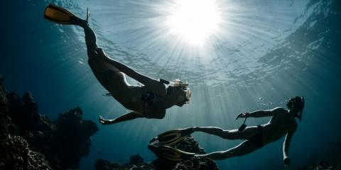 Diving Center Instructors Share a Brief Guide to Freediving, Kettering, Ohio
