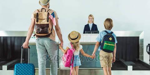 3 Ways Kids Benefit From Family Vacations, Orange Beach, Alabama