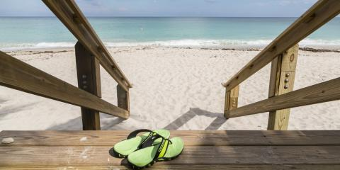3 Reasons a Beach Vacation is the Ultimate Getaway, Orange Beach, Alabama