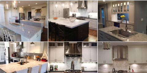 Marietta Kitchen Remodeling | Kitchen Remodel