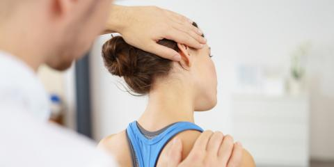 An In-Depth Look at Whiplash & Treatments, Newport-Fort Thomas, Kentucky