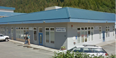 Southeast Urology, Urology, Health and Beauty, Juneau, Alaska