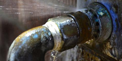 3 Signs Your Home Has Plumbing Issues, Bristol, Connecticut