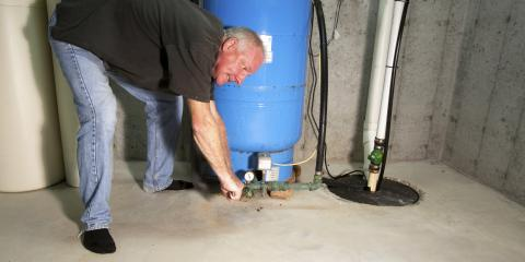 5 Signs Your Sump Pump is Failing, Nixa, Missouri