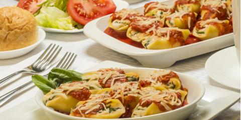 Top 4 Vegetarian-Friendly Dishes To Try At an Italian Restaurant, Southwick, Massachusetts